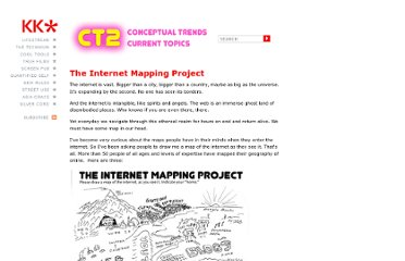 http://kk.org/ct2/2009/06/the-internet-mapping-project.php