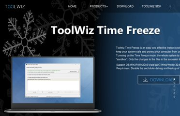 http://www.toolwiz.com/products/toolwiz-time-freeze/
