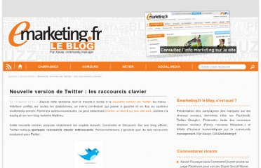 http://blog.e-marketing.fr/nouvelle-version-de-twitter-les-raccourcis-clavier/