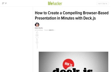 http://lifehacker.com/5885901/how-to-create-a-compelling-browser+based-presentation-in-minutes-with-deckjs