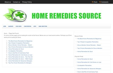 http://www.homeremediessource.com/category/home-remedies-for-sinus-infection/