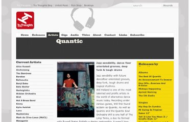 http://www.tru-thoughts.co.uk/artists/quantic