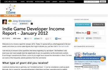 http://mobile.dzone.com/articles/indie-game-developer-income