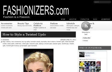 http://www.fashionizers.com/lifestyle/how-to-style-a-twisted-updo/