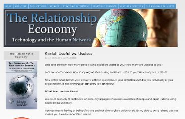 http://www.relationship-economy.com/2010/07/social-useful-vs-useless/
