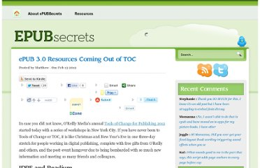 http://epubsecrets.com/epub-3-0-resources-coming-out-of-toc.php