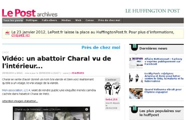 http://archives-lepost.huffingtonpost.fr/article/2009/08/28/1673251_un-abattoir-charal-vu-de-l-interieur.html