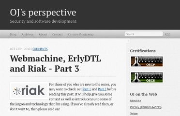 http://buffered.io/posts/webmachine-erlydtl-and-riak-part-3
