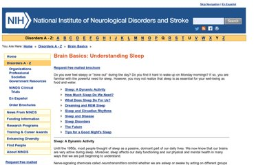 http://www.ninds.nih.gov/disorders/brain_basics/understanding_sleep.htm