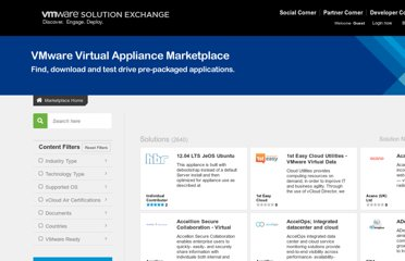 https://solutionexchange.vmware.com/store/category_groups/19