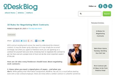 https://www.odesk.com/blog/2010/08/10-rules-for-negotiating-work-contracts/