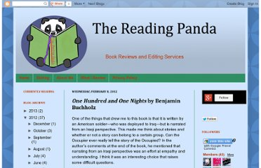 http://www.thereadingpanda.com/2012/02/one-hundred-and-one-nights-by-benjamin.html#comment-form