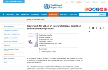 http://www.who.int/hrh/resources/framework_action/en/