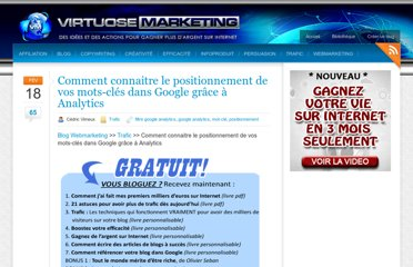 http://www.virtuose-marketing.com/comment-connaitre-le-positionnement-de-vos-mots-cles-dans-google-grace-a-analytics/