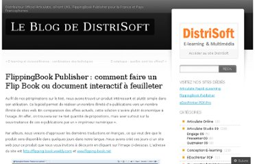 http://distrisoft.wordpress.com/2011/10/09/flippingbook-publisher-comment-faire-un-flip-book-ou-document-interactif-a-feuilleter/