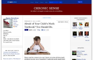 http://open.salon.com/blog/annie_keeghan/2012/02/17/afraid_of_your_childs_math_textbook_you_should_be