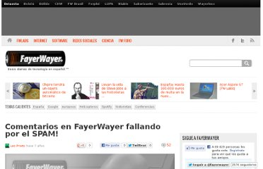 http://www.fayerwayer.com/2006/05/comentarios-en-fayerwayer-fallando-por-el-spam/#comment-182177