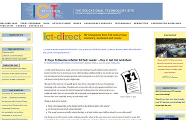 http://www.ictineducation.org/home-page/2010/4/26/31-days-to-become-a-better-ed-tech-leader-day-4-get-out-and.html