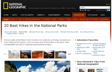 http://adventure.nationalgeographic.com/adventure/trips/best-trails/national-park-hikes/