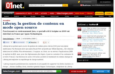 http://www.01net.com/editorial/327907/liferay-la-gestion-de-contenu-en-mode-open-source/