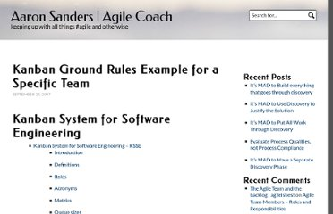 http://aaron.sanders.name/agile-fashion/kanban-ground-rules-example-for-a-specific-team#Introduction