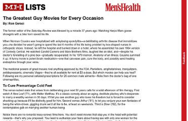 http://www.menshealth.com/mhlists/feel_better/printer.php