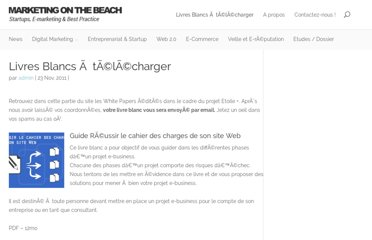 http://www.marketingonthebeach.com/livres-blancs-a-telecharger2/