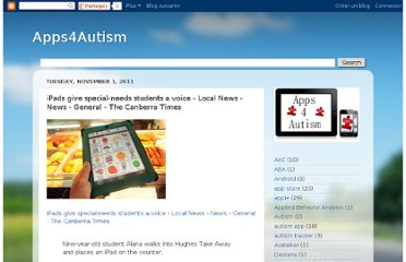 http://apps4autism.blogspot.com/2011/11/ipads-give-special-needs-students-voice.html