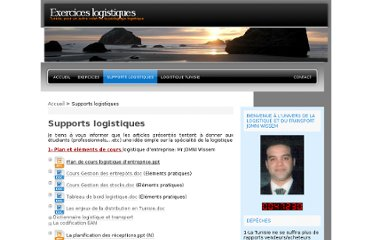 http://exerciceslogistiques.unblog.fr/supports-log/