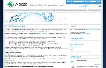 http://www.wbcsd.org/work-program/sector-projects/water/global-water-tool.aspx