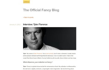 http://fancy.posterous.com/interview-tyler-florence