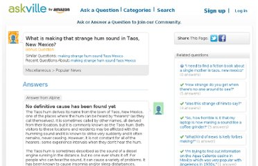 http://askville.amazon.com/making-strange-hum-sound-Taos-Mexico/AnswerViewer.do?requestId=13179143