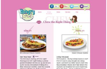 http://www.hungry-girl.com/chew/show/2179