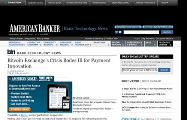 http://www.americanbanker.com/issues/177_34/bitcoin-tradehill-exchange-digital-currency-risks-licensing-1046795-1.html?pg=1