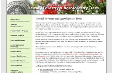http://www.ctahr.hawaii.edu/forestry/trees/index.html
