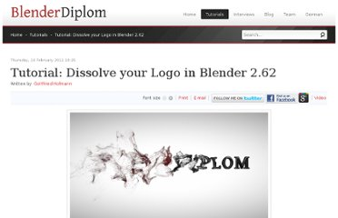 http://blenderdiplom.com/index.php/tutorials/item/78-tutorial-dissolve-your-logo-in-blender-262