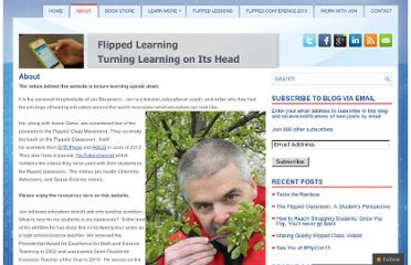 http://flipped-learning.com/?page_id=11