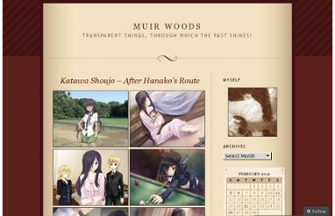 http://muirwoods.wordpress.com/2012/02/05/katawa-shoujo-after-hanakos-route/