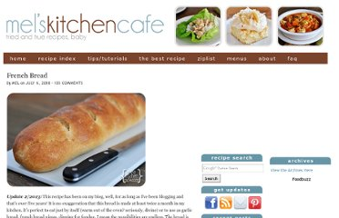 http://www.melskitchencafe.com/2008/07/french-bread.html