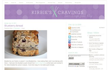 http://kirbiecravings.com/2010/06/blueberry-bread.html