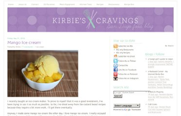 http://kirbiecravings.com/2010/05/mango-ice-cream.html