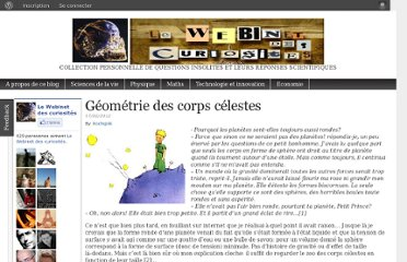 http://webinet.cafe-sciences.org/articles/geometrie-des-corps-celestes/