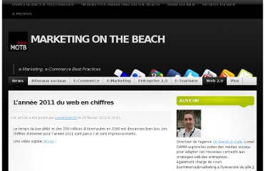 http://www.marketingonthebeach.com/l%e2%80%99annee-2011-du-web-en-chiffres/