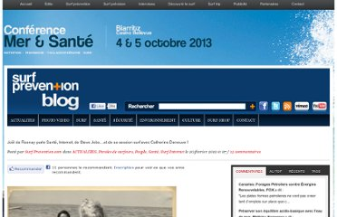 http://blog.surf-prevention.com/2012/02/20/joel-de-rosnay-sante-internet-steve-jobs-catherine-deneuve/