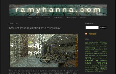 http://www.ramyhanna.com/2010/07/efficient-interior-lighting-with-mental.html