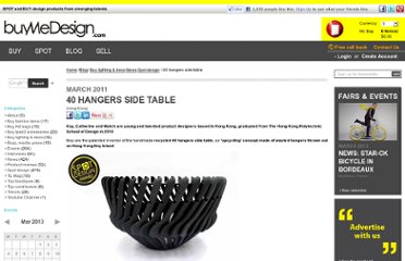 http://www.buymedesign.com/blog/hongkong-detour-hangers-table/