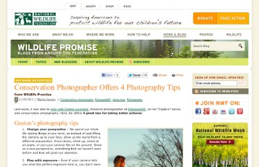 http://blog.nwf.org/2011/11/conservation-photographer-offers-4-photography-tips/