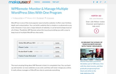 http://www.makeuseof.com/dir/wp-remote-manage-multiple-wordpress-sites/