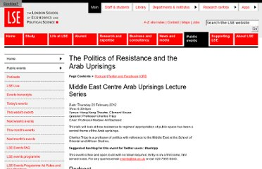 http://www2.lse.ac.uk/publicEvents/events/2012/02/20120223t1830vHKT.aspx