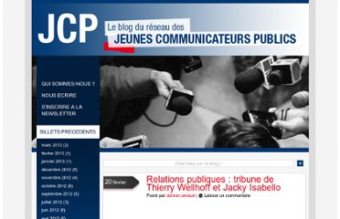 http://jcp.communication-publique.fr/?q=relations-publiques-tribune-de-thierry-wellhoff-et-jacky-isabello